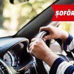 Dağıtım Şoförü / Antalya