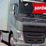 Kamyon Şoförü (Forklift Kullanabilen)