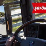 SRC4 Belgeli Şoför