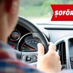 Tahsildar Şoför – Alanya Merkez